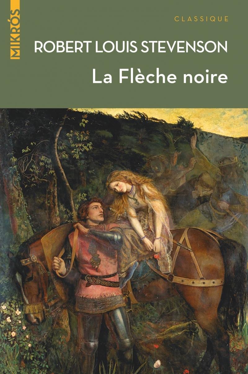 LA FLECHE NOIRE