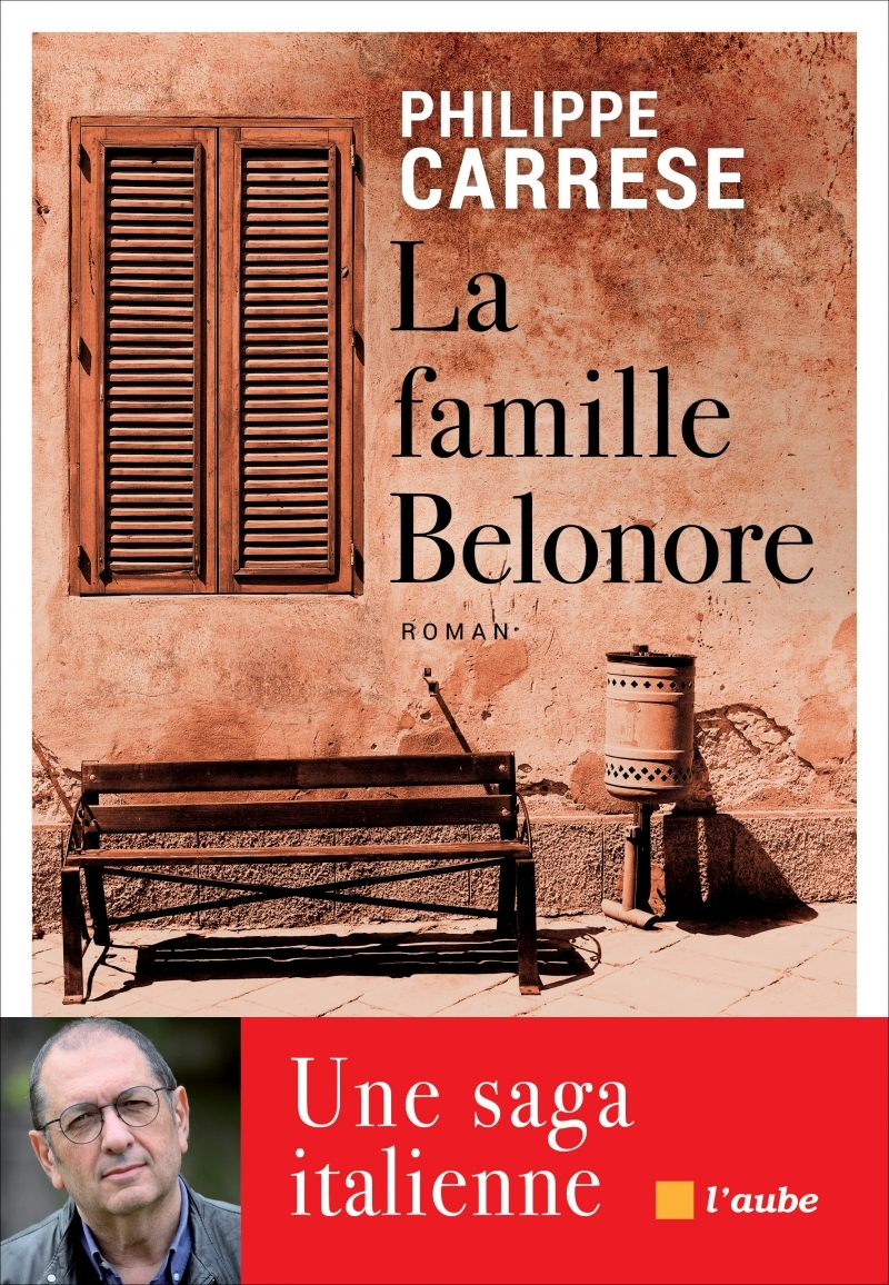 LA FAMILLE BELONORE - UNE SAGA ITALIENNE