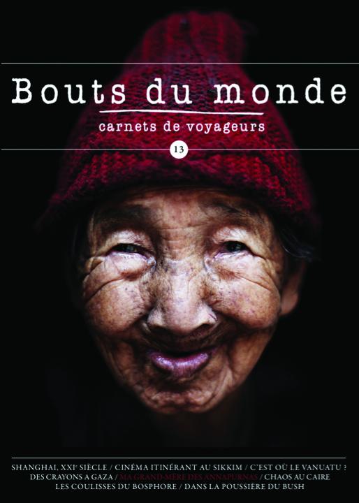 REVUE BOUTS DU MONDE 13