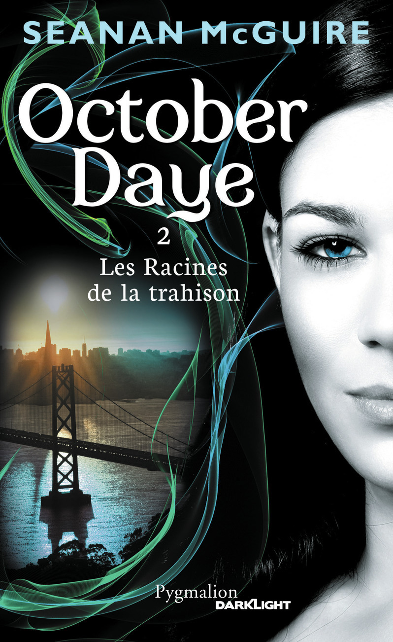 OCTOBER DAYE - T02 - LES RACINES DE LA TRAHISON
