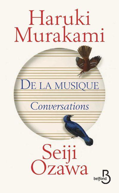 DE LA MUSIQUE - CONVERSATIONS