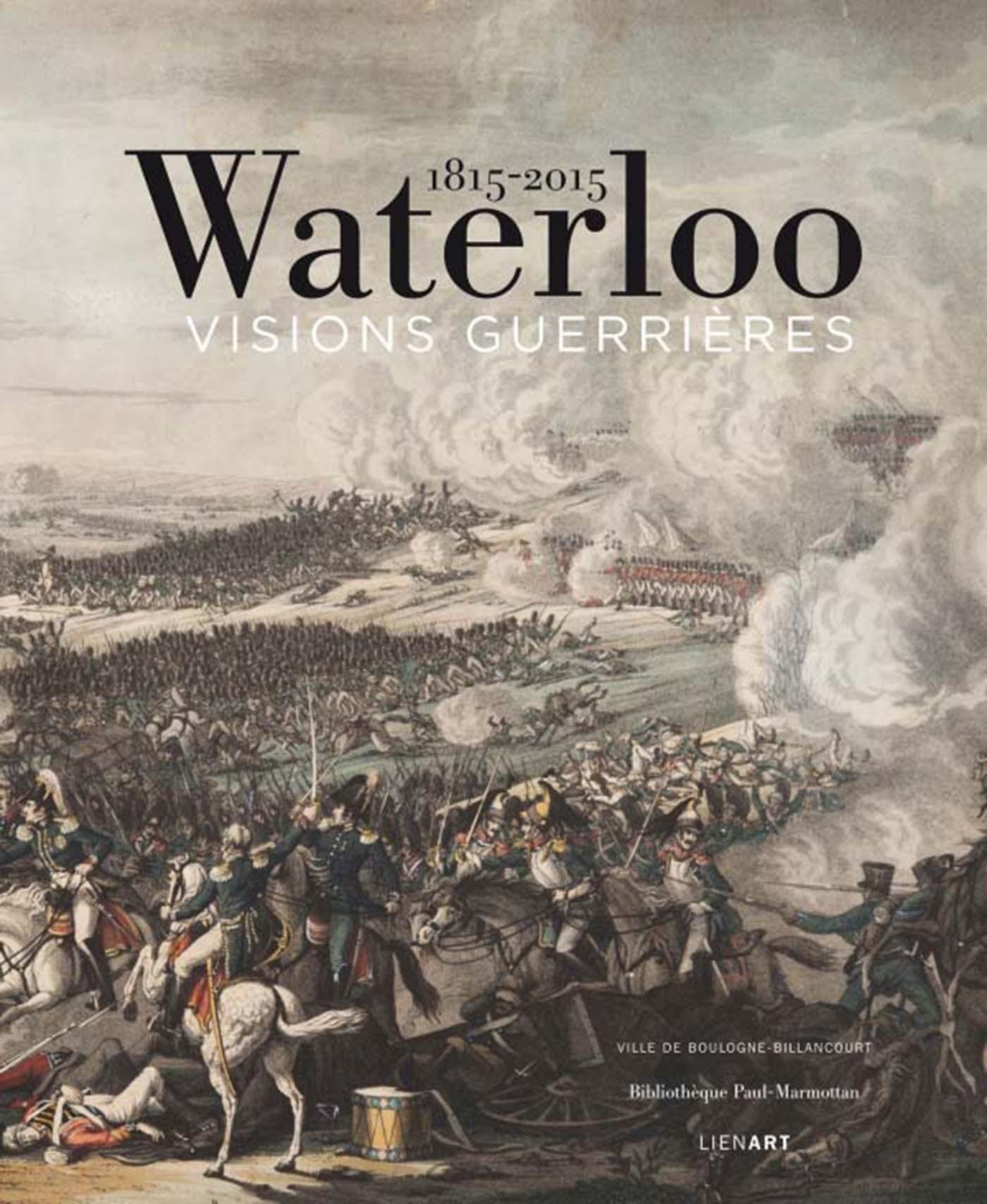 WATERLOO 1815 2015