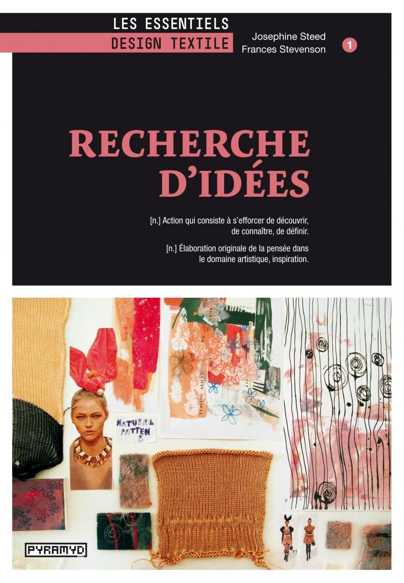 RECHERCHE D'IDEES
