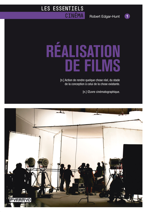 REALISATION DE FILMS