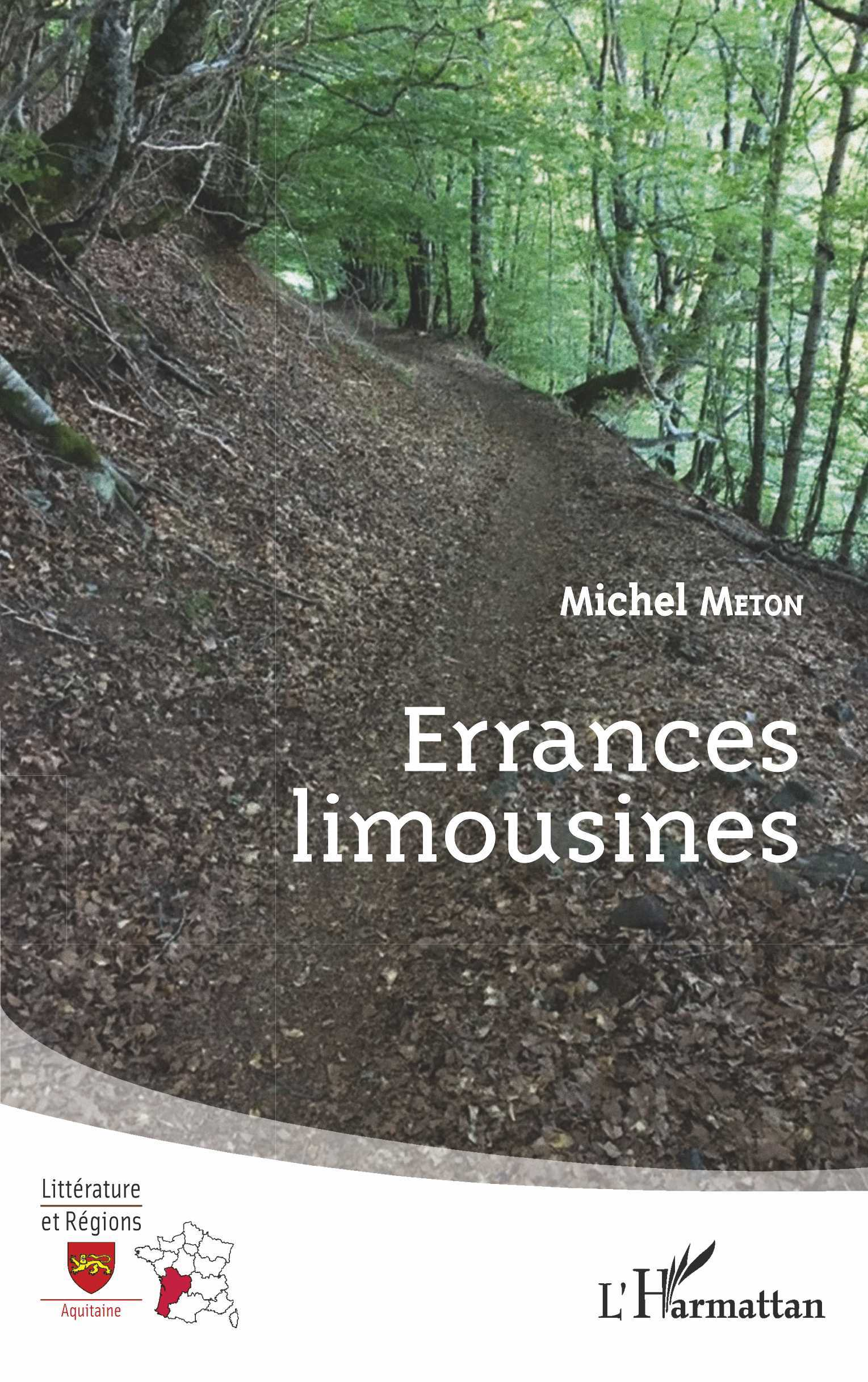 ERRANCES LIMOUSINES