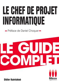 CHEF DE PROJET INFORMATIQUE
