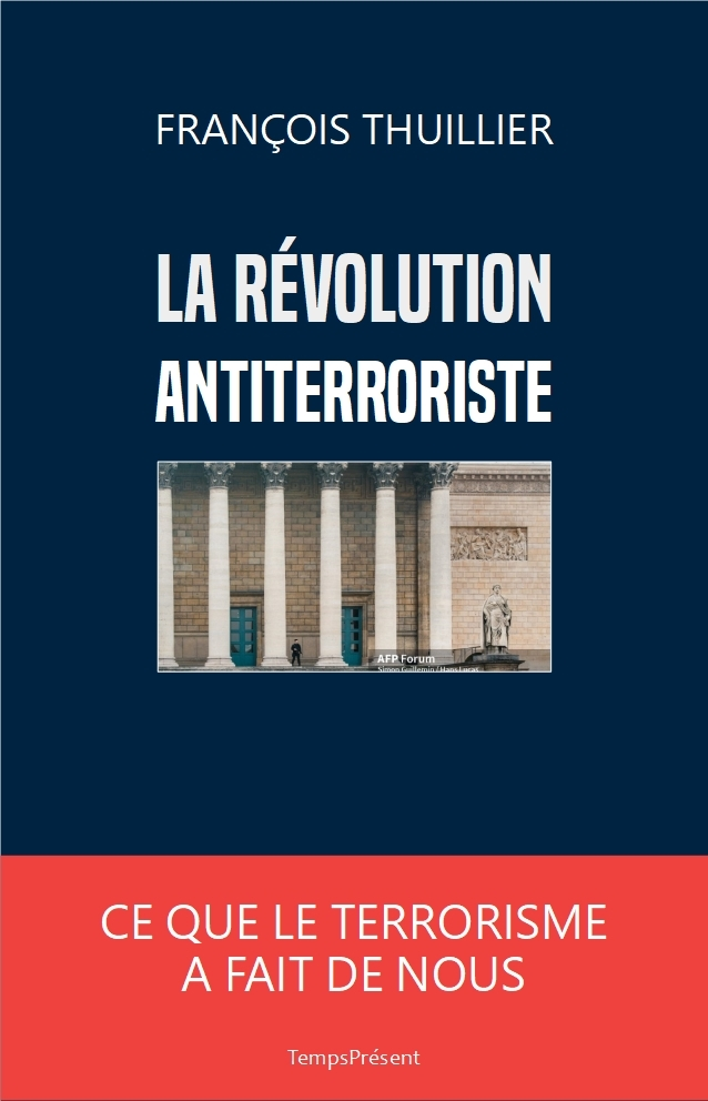 LA REVOLUTION ANTITERRORISTE