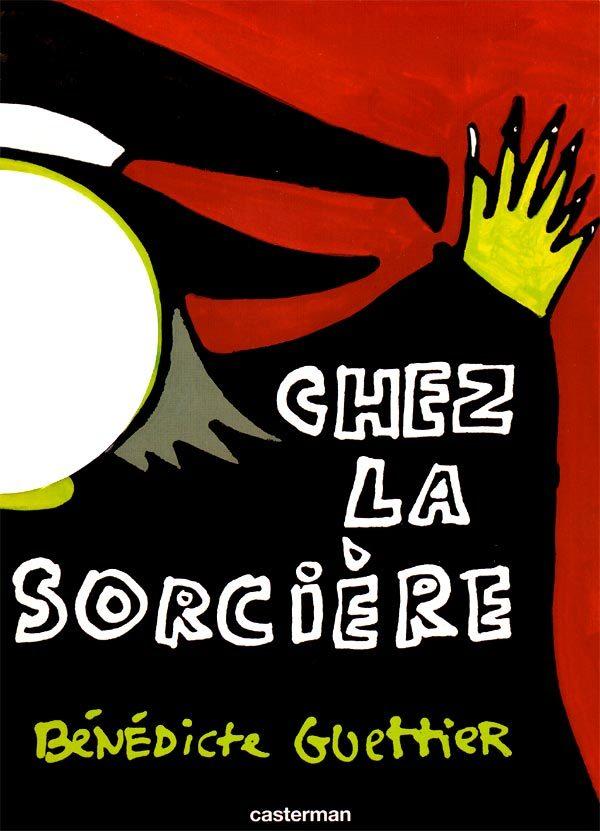 CHEZ LA SORCIERE - PETIT THEATRE