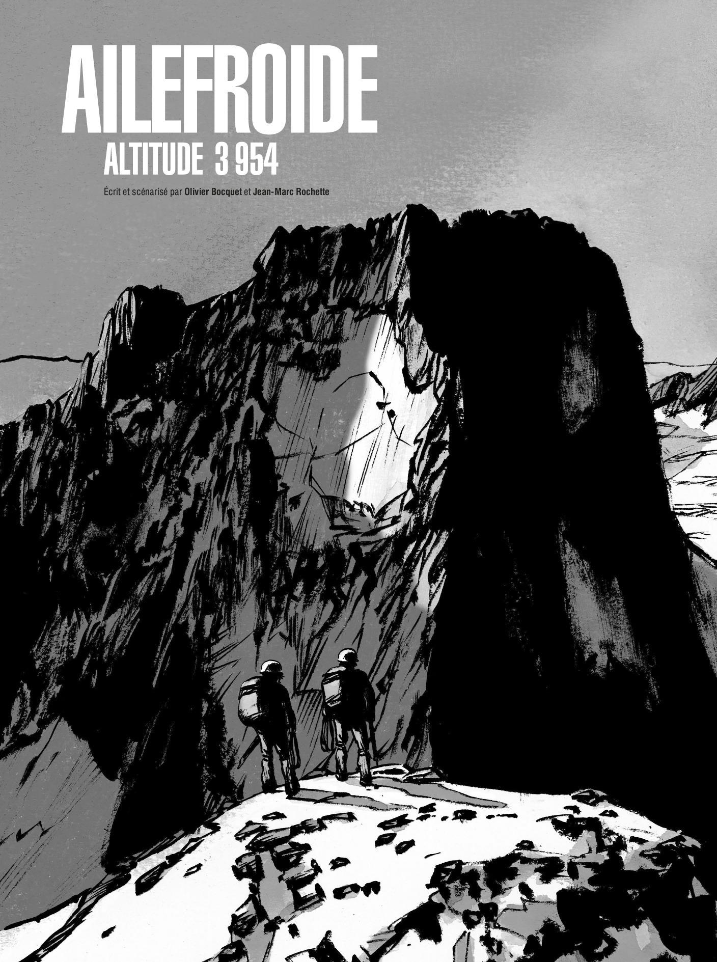 ALTITUDE 3954