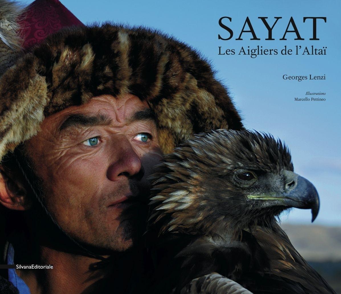 SAYAT LES AIGLIERS DE L'ALTAI