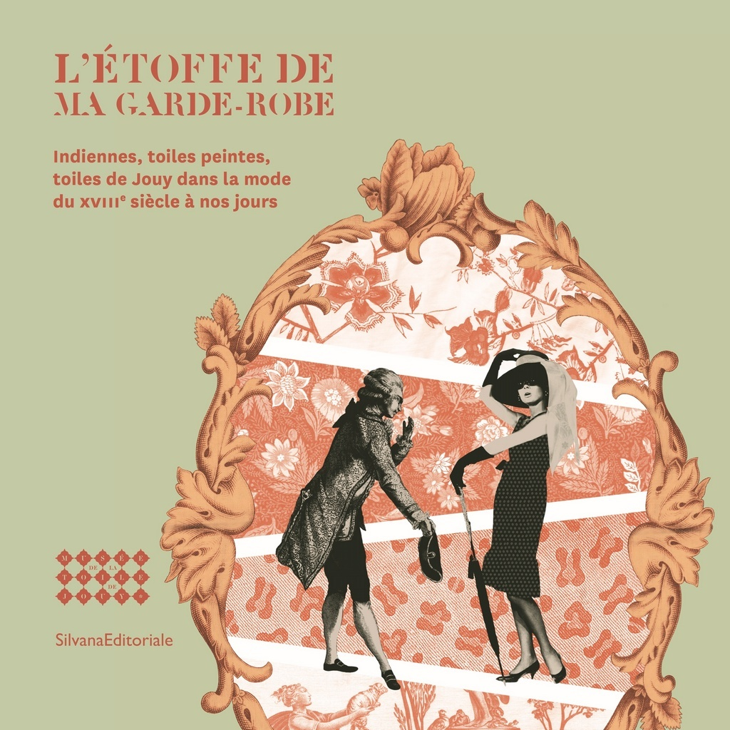 L ETOFFE DE MA GARDE-ROBE