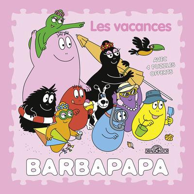 BARBAPAPA - LES VACANCES