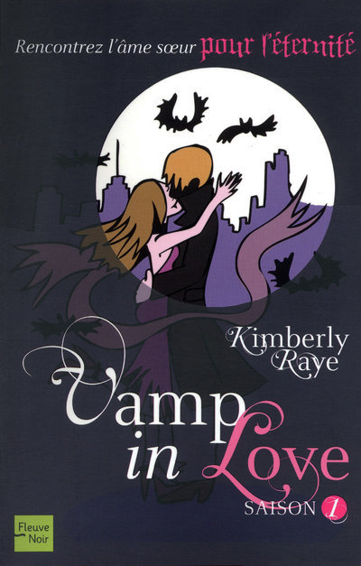 VAMP IN LOVE - SAISON 1