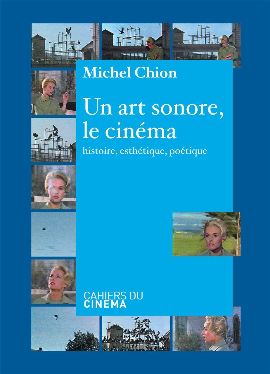 UN ART SONORE, LE CINEMA