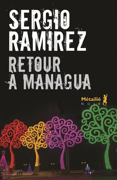 RETOUR A MANAGUA