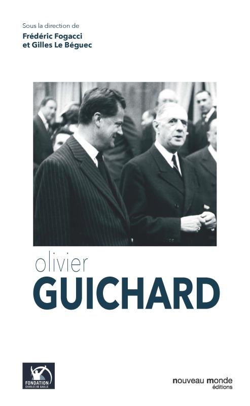 OLIVIER GUICHARD