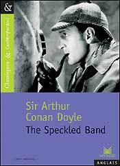 THE SPECKLED BAND DE SIR ARTHUR CONAN DOYLE