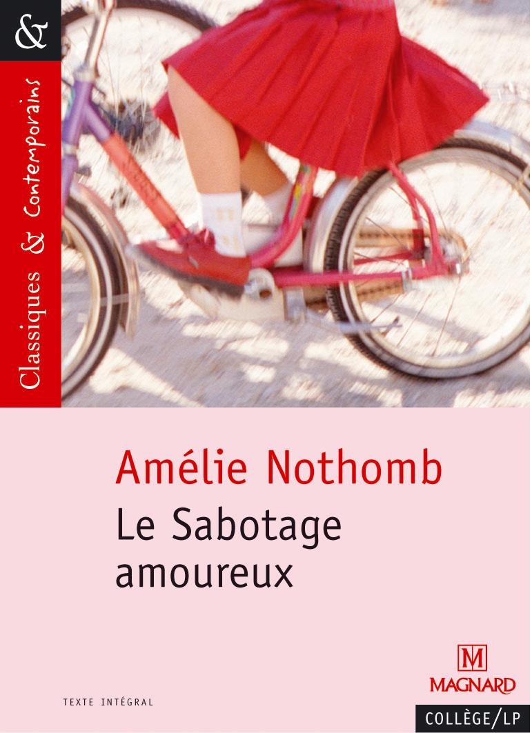 SABOTAGE AMOUREUX (LE) N.16