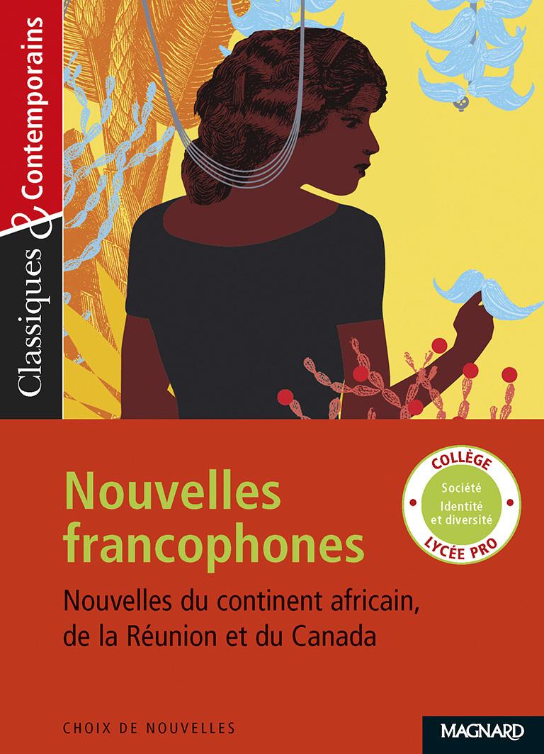 N.153 NOUVELLES FRANCOPHONES