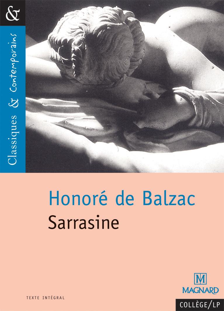 SARRASINE N.15