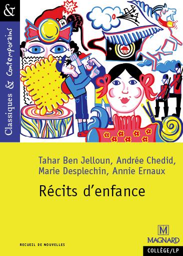 N.148 RECITS D'ENFANCE