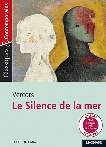 SILENCE DE LA MER (LE) N.28
