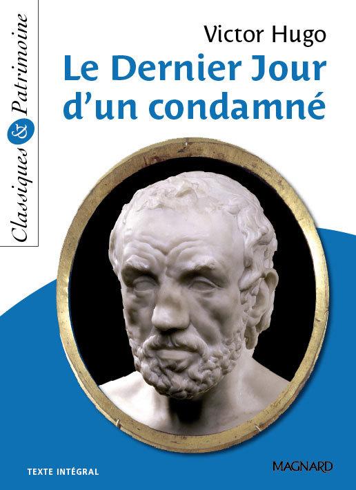 N.12 LE DERNIER JOUR D'UN CONDAMNE