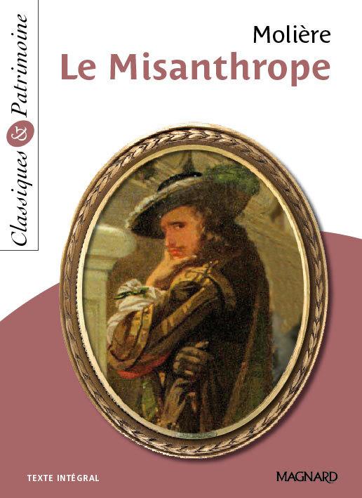 N.23 LE MISANTHROPE