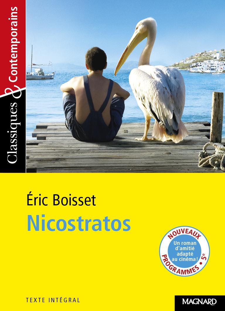 N.120 NICOSTRATOS