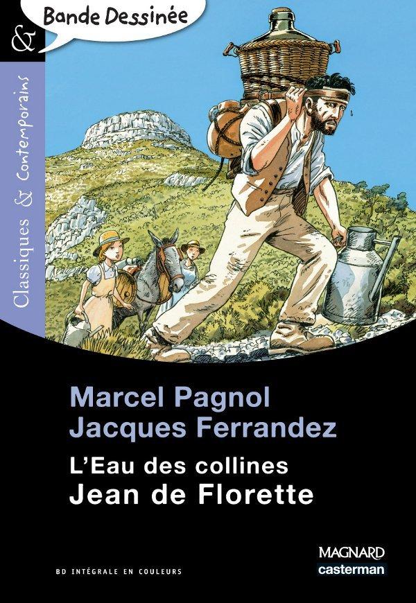 N.19 JEAN DE FLORETTE