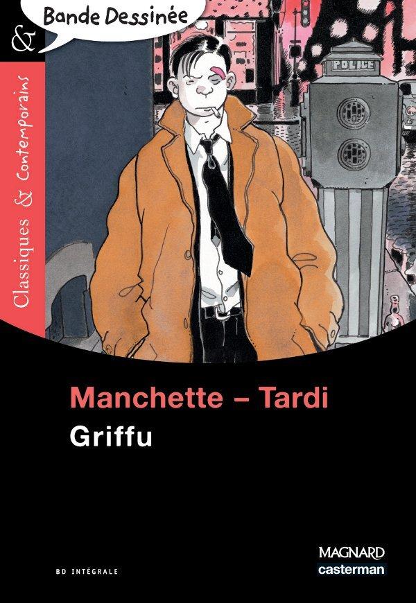 N.18 GRIFFU
