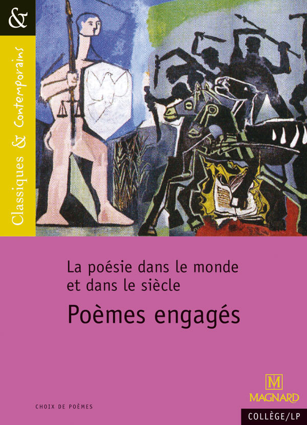 N.130 30 POEMES ENGAGES