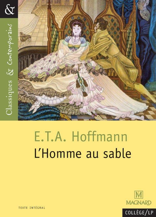 N.124 L'HOMME AU SABLE