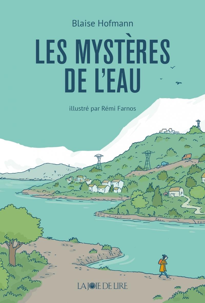 LES MYSTERES DE L'EAU