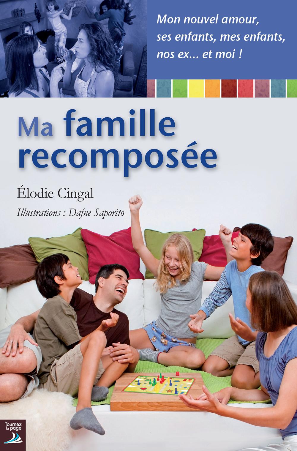 MA FAMILLE RECOMPOSEE
