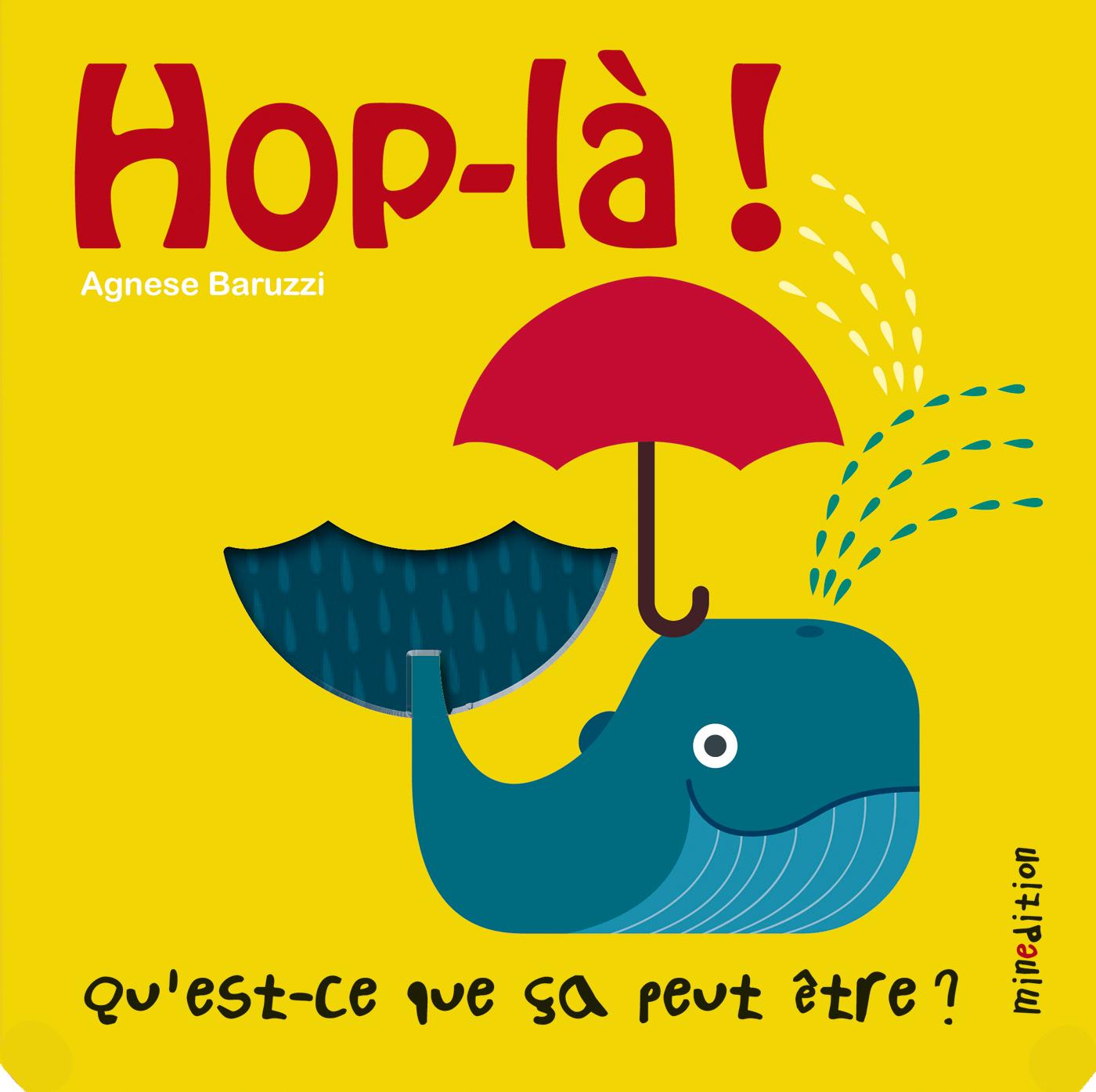 HOP-LA!