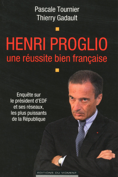 HENRI PROGLIO, UNE REUSSITE BIEN FRANCAISE