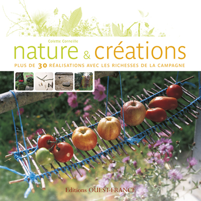 NATURE ET CREATION, 30 REALISATIONS