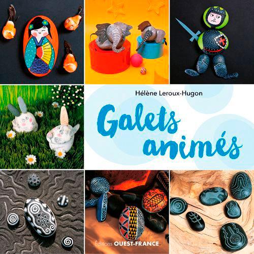 GALETS ANIMES