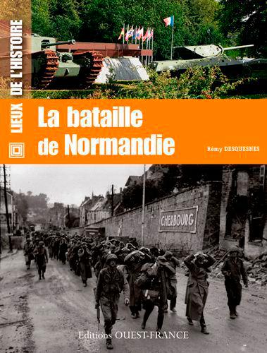 BATAILLE DE NORMANDIE