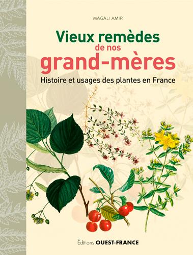 VIEUX REMEDES DE NOS GRAND-MERES (BROCHE)