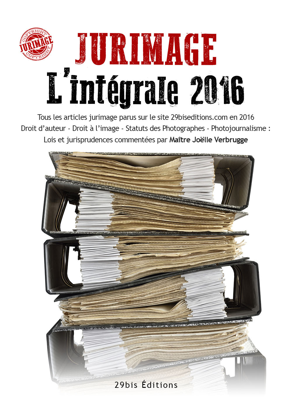 JURIMAGE L'INTEGRALE 2016
