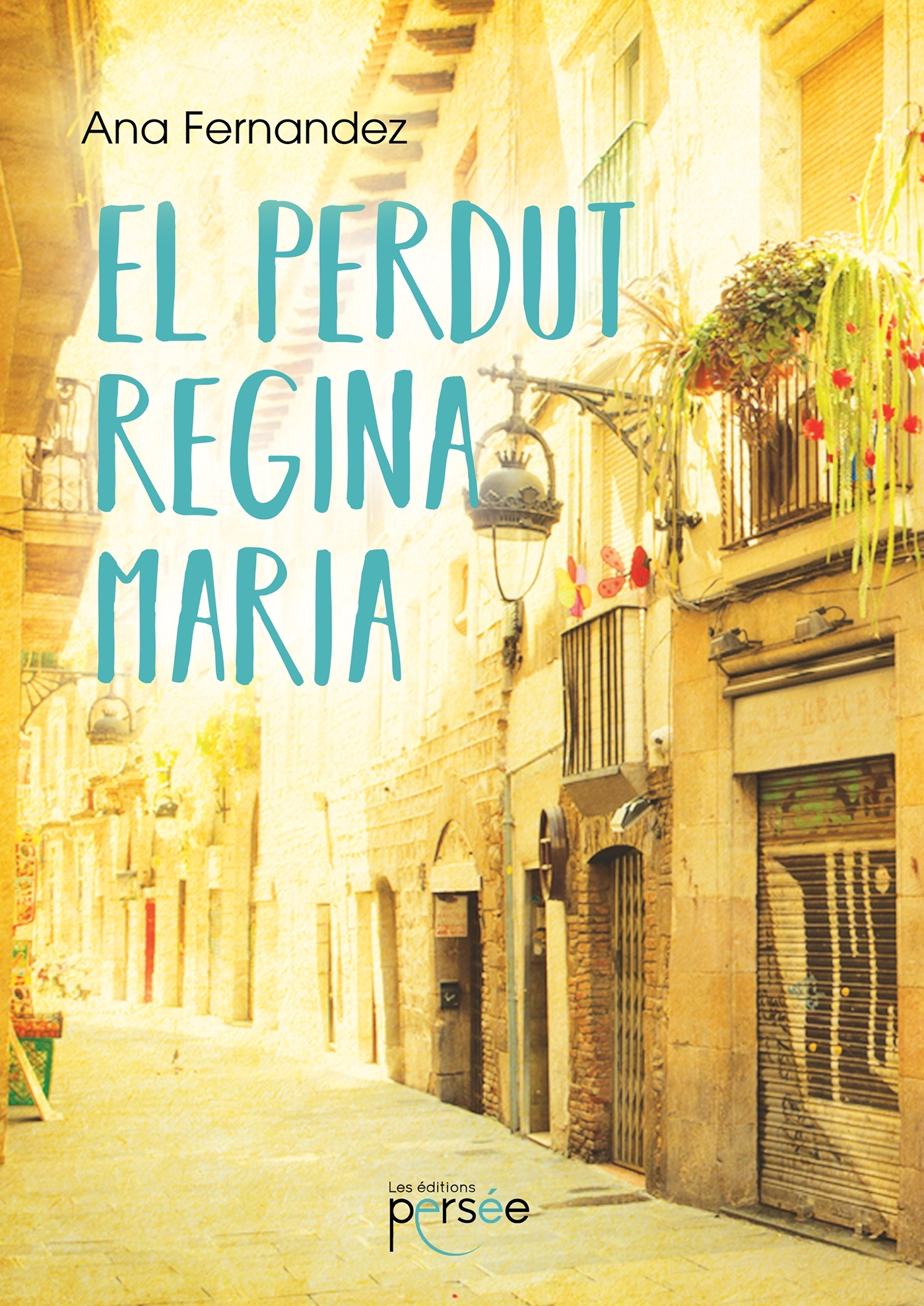 EL PERDUT - REGINA - MARIA