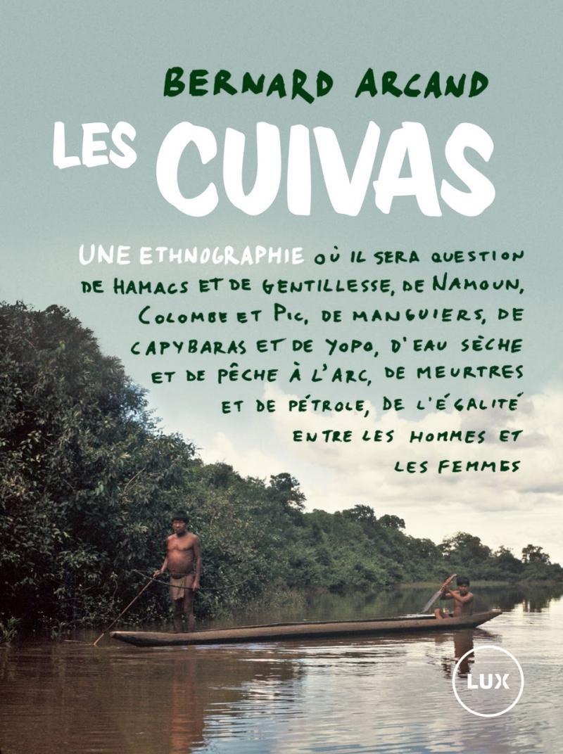 LES CUIVAS, UNE ETHNOGRAPHIE - OU IL SERA QUESTION DE HAMACS