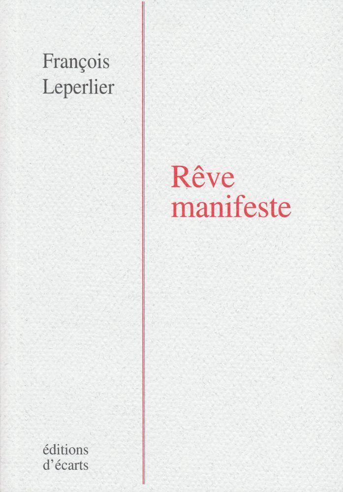 REVE MANIFESTE