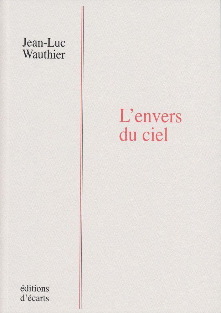 L'ENVERS DU CIEL