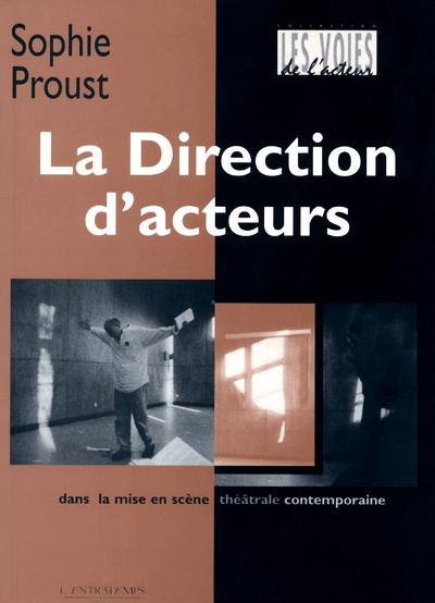 DIRECTION D'ACTEURS