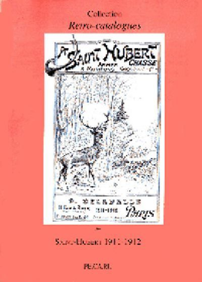 SAINT-HUBERT 1911-1912