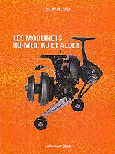 LES MOULINETS RU-MER, RU ET ALDER