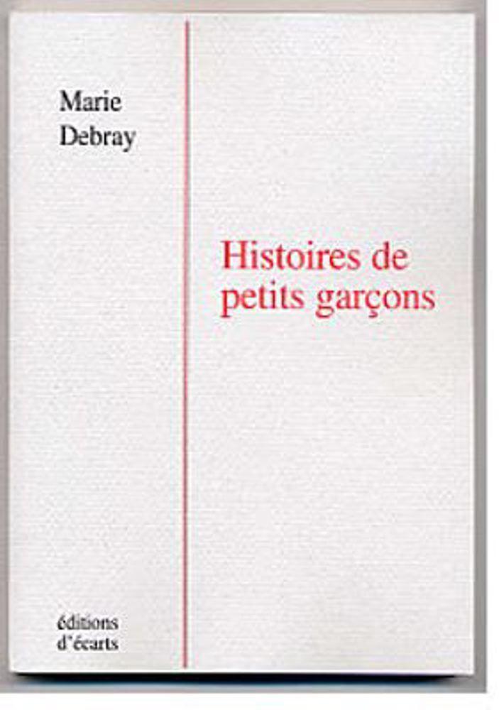 HISTOIRES DE PETITS GARCONS